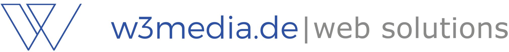 w3media.de | web solutions